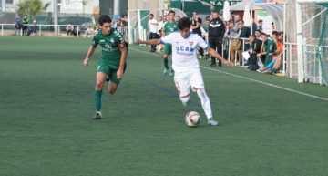 Resumen Juvenil División Honor Jornada 14: Contundente victoria del Ranero en su visita al Kelme