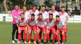 VIDEO Liga Autonómica Cadete: Resumen del CF Huracán – Kelme CF (0-1)