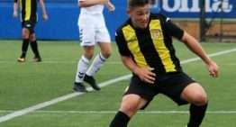 Resumen División Honor Juvenil Jornada 13: El Roda se impone al Valencia y se coloca cuarto