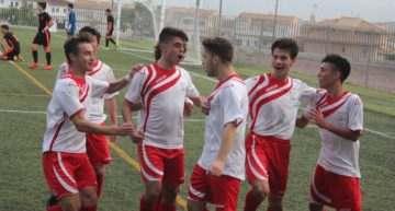 Resumen Juvenil Nacional Jornada 14: El Valencia pierde y el Torre Levante se coloca líder
