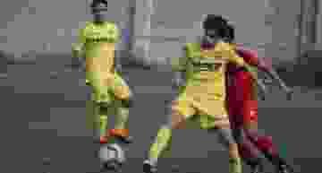 GALERÍA: Duelo por todo lo alto entre los cadetes de Biensa CF y Villarreal (0-1)