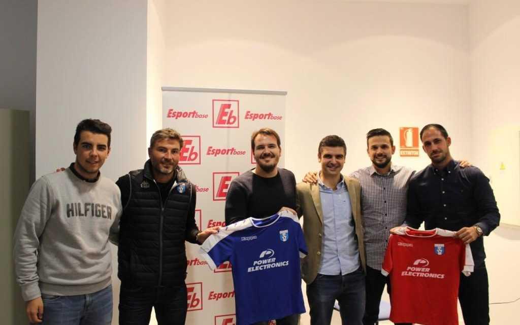 El CF San José fue protagonista en Esportbase Radio