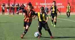 GALERÍA: Así fue el espectacular duelo entre Patacona y CD Roda en Superliga Alevín 1er Año