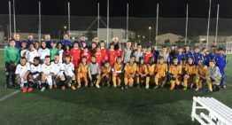Nueva convocatoria de la Selección Alevín Sub-12 de Fútbol-8