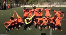 Los 'invictus' del Arena Alicante sacan adelante el choque ante el Racing Playa San Juan (1-4)