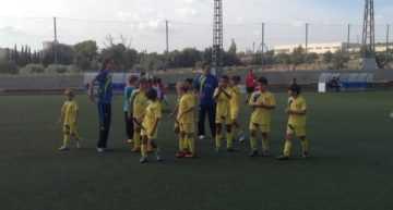 Lacross Babel cortó la racha del CD El Valle Alicante (0-1)