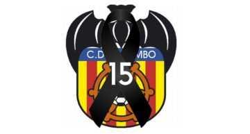 El CD Rumbo retira el dorsal '15' en honor al fallecido Juanma Gómez