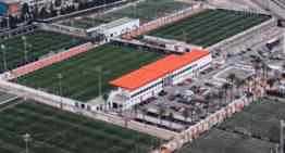 Ciudad Deportiva de Paterna: 25 años cultivando jugadores para el Valencia CF