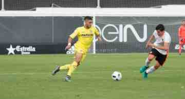 VIDEO División de Honor Juvenil Jornada 19: Resumen del Kelme – Villarreal