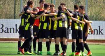 Resumen Liga Autonómica Cadete Jornada 13: El Idella suma 3 puntos de oro