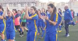 Villarreal y Roda, próximos rivales de la Selección Femenina