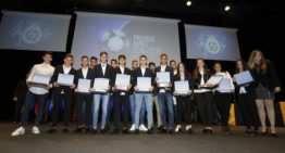 La Entrega de Premios y Trofeos de la FFCV abarrotó el Palacio de Congresos