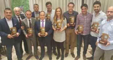 Gran éxito de la jornada formativa en el 40º Día del Entrenador FFCV