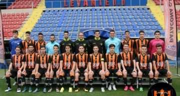 Mayoría de triunfos en los equipos de fútbol-11 del Patacona CF el 5 y 6 de noviembre