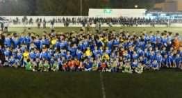 VIDEO Liga Autonómica Cadete: Resumen del CF La Vall – Ciudad de Benidorm (1-3)