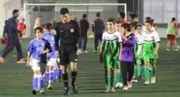 VIDEO: El CD Massamagrell Alevín 'A' no dio opción a El Puig CE (6-0)