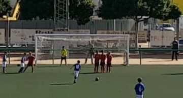 VÍDEO: El Sporting Mislata Benjamín 'C' se lleva el triunfo de Massanassa en un choque vibrante (2-3)