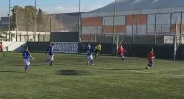 VÍDEO: El Torre Levante asalta Massanassa en un choque vibrante de Superliga Benjamín 1er Año (2-3)