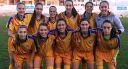 Nuevo entrenamiento de la Selección Femenina FFCV Sub-16 y Sub-18 en Paiporta