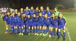 El Levante UD y el Mislata CF pondrán a prueba a la Selección Femenina sub-16 y sub-18