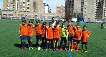 El domingo 6 se presenta la temporada en el CF Sporting Rocafort