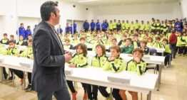 El Taller de Integridad de La Liga llega al fútbol base del Elche CF