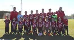 El Tavernes de Valldigna Alevín se viene arriba en la Superliga Intercomarcal con dos victorias consecutivas