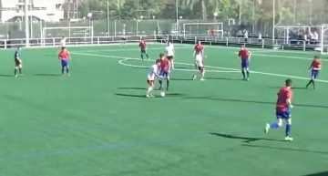VIDEO Liga Autonómica Cadete: Resumen del CF Torre Levante – Fundació VCF (0-3)