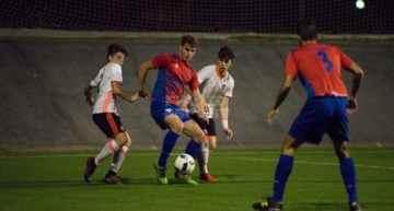 Resumen Liga Juvenil Nacional Jornada 13: Un Torre Levante imparable vence al líder