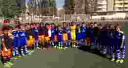 Resumen Superliga Benjamín 2do Año Jornada 4: CF San José 'estrena' triunfo en un duro encuentro frente al CD Acero