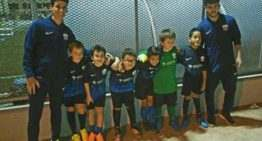 Tragedia en el CD Rumbo: fallece el jugador Juanma Gómez a los 21 años
