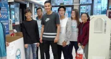 Luto en el fútbol base malagueño: Younes Alfaida pierde la vida tras un infarto a los 16 años