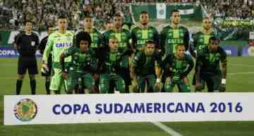 Minuto de silencio por el Chapecoense esta jornada en los partidos de la FFCV