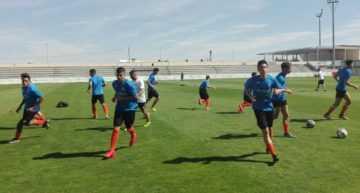 Resumen Juvenil División Honor Jornada 17: El Albacete se lleva el derbi en una jornada plagada de partidos suspendidos