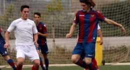 Resumen Juvenil Nacional Jornada 15: Alzira y Racing Algemesi sellan las tablas en un gran encuentro