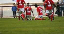 Resumen Juvenil División Honor Jornada 16: El Municipal de Lorqui consigue la primera victoria de la temporada