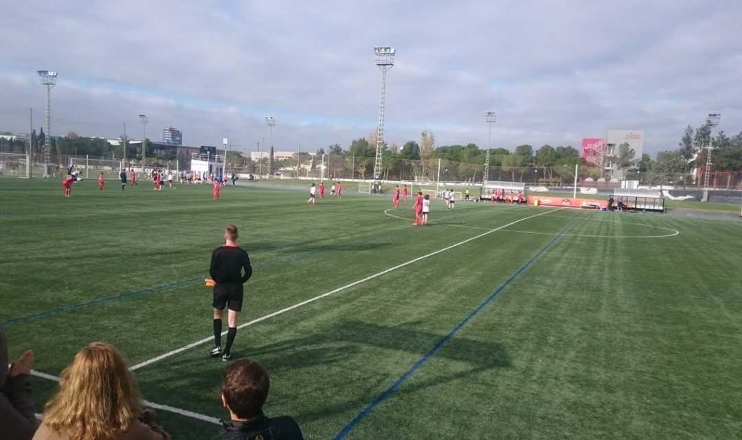 Resumen Liga Autonómica Cadete Jornada 15: Jove Español San Vicente y Alcoyano se miden en la zona de descenso