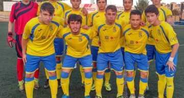 Resumen Liga Juvenil Nacional Jornada 17: El Denia vence al Racing Algemesí y escala hasta el sexto puesto