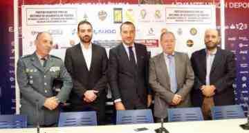 La lluvia aplaza el encuentro benéfico entre Levante UD Veteranos y Asociación de Ex Jugadores del Real Madrid CF