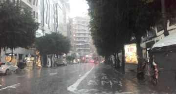 La lógica se impuso: suspendidas las competiciones de la FFCV a causa del temporal