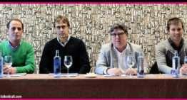 Ocho jugadores del fútbol valenciano elegidos en el Futbol Draft