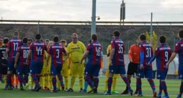 Jornada inolvidable para Villarreal CF y el Levante UD EDI