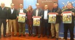 """Alzira, """"orgullosa"""" de acoger la Fase I del Campeonato de España Cadete y Juvenil"""