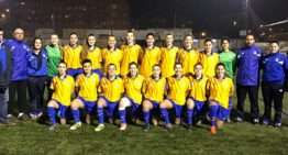 Suerte dispar para las selecciones femeninas Sub-16 y Sub-18 en el Campeonato de España