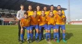 VÍDEO: Andalucía frustra el debut de la Selección FFCV Sub-16 y Sub-18 en los Campeonatos de España