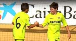 VIDEO: Top-10 de los mejores goles de la cantera del Villarreal CF