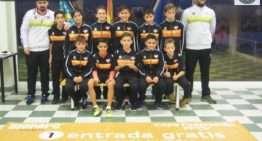 Torrent, Canet y otros cuatro equipos acceden a la Fase II de la Copa Federación Alevín en la sexta jornada