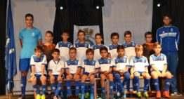 Más de 450 jugadores participarán en el Torneo de Navidad de la UD Vall de Uxó