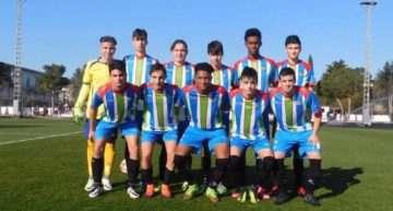 Resumen Liga Autonómica Cadete Jornada 19: El gol de Salaheddine Bendrao da una victoria importante al Kelme