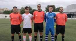 Resumen Liga Juvenil Nacional Jornada 21: El Club de Fútbol La Vall no puede con la pegada del líder